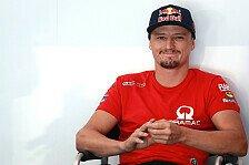 MotoGP - Offiziell: Jack Miller 2021 im Ducati-Werksteam