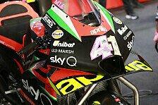 MotoGP friert technische Entwicklung für 2021 ein