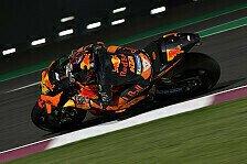 MotoGP-Vorschau: Gelingt KTM der Durchbruch?