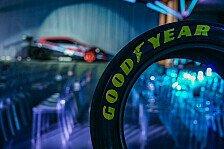 Neue Pure ETCR Serie: Goodyear wird offizieller Reifenpartner