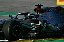 Formel 1 Ticker-Nachlese: Test in Barcelona 2020 - Tag 5