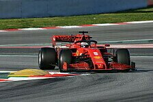 Formel 1: Ferrari-Teamchef erklärt Problem, korrigiert Mercedes