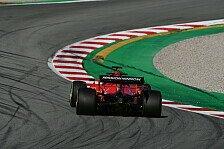 Formel 1 Testfahrten 2020 Tag 4: Vettel-Dreher, Kubica-Bestzeit