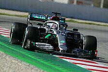 Formel 1 Australien-Vorschau 2020: Mercedes vs. Rest der Welt