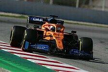 Formel 1, McLaren vor Insolvenz gerettet: Kredit über 150 Mio