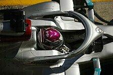Formel 1 - Video: Formel 1: Mercedes erklärt Simulator-Arbeit