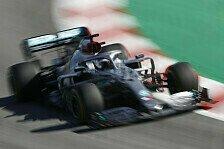 Formel 1 - Video: Formel 1: Mercedes-Ingenieur Shovlin erklärt das Fahrzeug-Setup