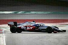 Williams erwägt Verkauf von Formel-1-Team, Hauptsponsor weg