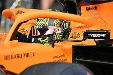 Formel 1, Norris unbeeindruckt: Keiner hat den 2019er Mercedes