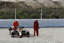 Formel 1, Rückfall bei Max Verstappen? Nur das Limit gesucht