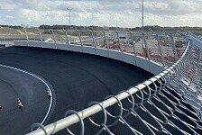 Formel 1 2020: Härteste Pirelli-Reifen für Zandvoort-Banking