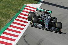 Formel 1 Australien: Protest? Bottas will im Qualifying DASsen