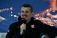 Formel 1, Günther Steiner: Coronakrise als Chance