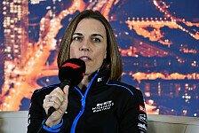 Formel 1, Williams fürchtet Preisgeld-Verlust durch Coronavirus