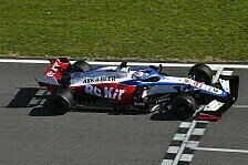Formel 1 Business-News 2020: Williams hat Gesundheitspartner