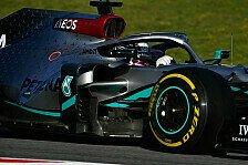 Hamilton wettert gegen Pirelli: Formel 1 braucht beste Partner