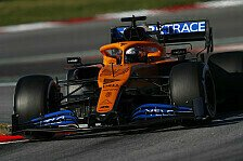 Formel 1 - Berichte: McLaren prüft Verkauf von Team-Anteilen