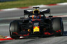 eSports - Video: Virtuelle Formel 1: Jesus! Albons Live-Reaktion auf Leclerc