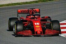 Formel 1 2020, Ferrari: Qualifying als neue Achillesferse?