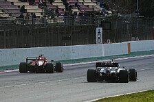 Formel 1: FIA bestätigt Regeländerungen wegen Coronavirus-Krise