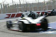 Formel E - Video: Formel E 2020: Die besten Überholmanöver der Saison