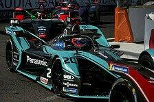 Formel E 2020, Marrakesch ePrix: Die Stimmen zum Rennen