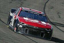 NASCAR Fontana 2020: Zweiter Karrieresieg für Alex Bowman