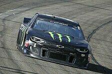 NASCAR 2020 Las Vegas: Kurt Busch gewinnt Heimrennen