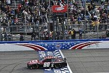 NASCAR 2020: Fotos Rennen 3 - Auto Club Speedway