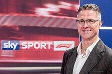 Formel 1 2020 im TV: Sky mit Ralf Schumacher & Nick Heidfeld