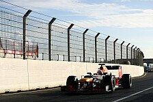 Formel 1 - Video: Max Verstappen und Alex Albon auf Roadtrip in Holland