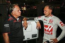 Formel 1: Bleibt Haas 2021? Magnussen: Gene hat P9 satt!