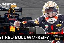 Formel 1 - Video: Formel 1 2020: Sind Verstappen & Red Bull bereit für die WM?