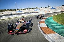 Formel E: Serien-Meister DS Automobiles verlängert bis 2026