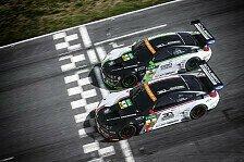 Schubert Motorsport zurück im ADAC GT Masters mit BMW M6 GT3