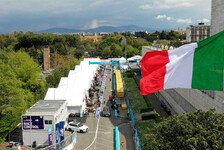 Formel E: Rom ePrix bis 2025 im Kalender
