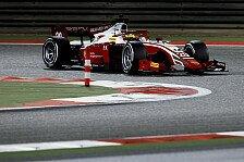 Formel 2 Bahrain 2020: News und Ergebnisse im Ticker