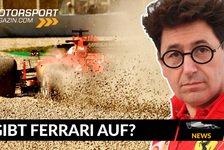 Formel 1 - Video: Formel 1 2020: Gibt Ferrari die Saison für 2021 auf?