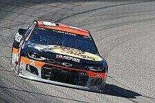 NASCAR 2020 Texas: Austin Dillon siegt vor Tyler Reddick