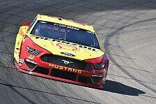 NASCAR Phoenix 2020: Zweiter Sieg für Joey Logano in Overtime
