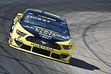 NASCAR 2020 New Hampshire: Brad Keselowski besiegt Denny Hamlin