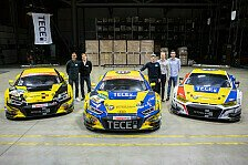 ADAC GT Masters: EFP Car Collection verpflichtet Winkelhock