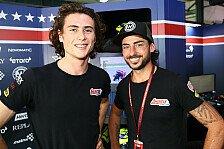 MotoGP: Aprilia vor Fahrer-Entscheidung - Roberts ein Kandidat
