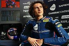 MotoGP: Joe Roberts erklärt Absage an Aprilia