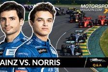 Formel 1 - Video: Formel 1 2020: Warum gibt es so oft Regeländerungen?