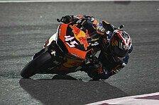 Moto2 Katar 2020: Tetsuta Nagashima rast von P14 aus zum Sieg!