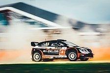 Timo Scheider 2020 wieder mit Muennich Motorsport in der WRX