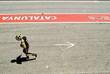 Wenn ein Ahnungsloser die MotoGP besucht