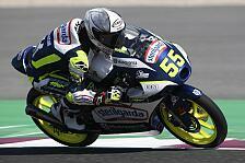 Moto3 Misano: Romano Fenati siegt, WM-Spitze wird enger