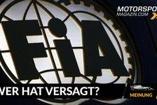 Formel 1 - Video: FIA & Ferrari Eklat 2020: Wer wirklich schuld ist
